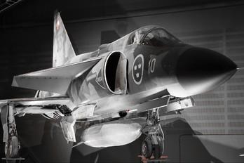 37108 - Sweden - Air Force SAAB AJSF 37 Viggen
