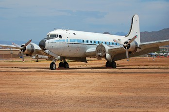 N99AS - Unknown Douglas C-54D Skymaster
