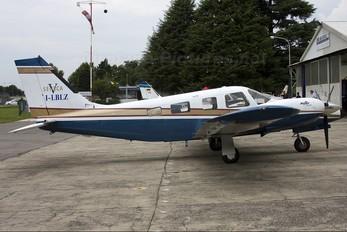 I-LBLZ - Private Piper PA-34 Seneca