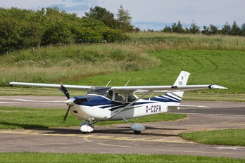 G-CGFH - Private Cessna 182 Skylane (all models except RG)
