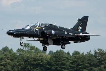 ZK025 - Royal Air Force British Aerospace Hawk T.2