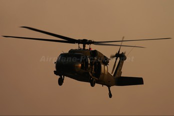 - - USA - Army Sikorsky UH-60A Black Hawk