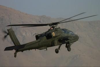 89-05574 - USA - Army Boeing AH-64 Apache