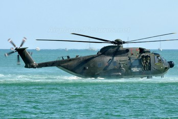 MM81349 - Italy - Air Force Agusta / Agusta-Bell HH-3F Pelican