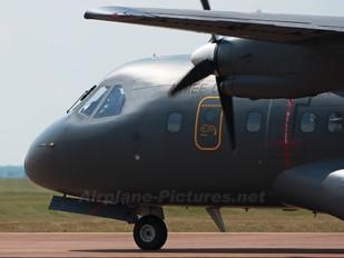 111 - France - Air Force Casa CN-235