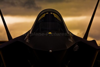 - - USA - Air Force Northrop Grumman F-35 JSF