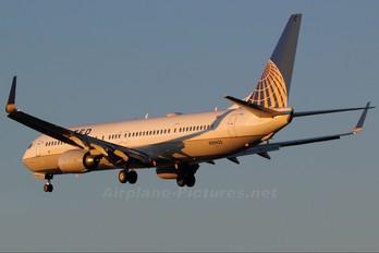 N39423 - United Airlines Boeing 737-900ER