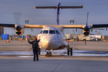N912FX - FedEx Feeder ATR 42 (all models)