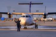 N912FX - FedEx Feeder ATR 42 (all models) aircraft