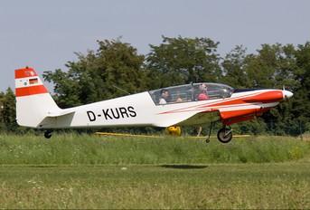 D-KURS - Private Fournier RF-5
