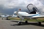 EC-IHC - Cesda Diamond DA 20 Katana aircraft
