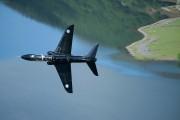 XX162 - UK - QinetiQ British Aerospace Hawk T.1/ 1A aircraft