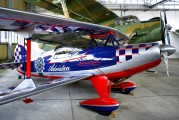 SP-YDS - Private Steen Aero Lab Skybolt aircraft