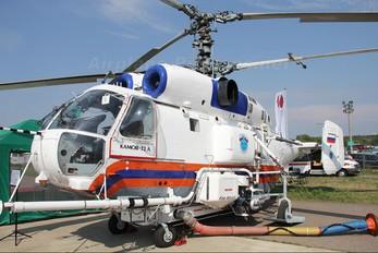 RA-31060 - Russia - МЧС России EMERCOM Kamov Ka-32 (all models)