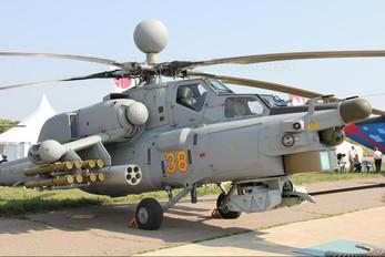 38 - Russia - Air Force Mil Mi-28