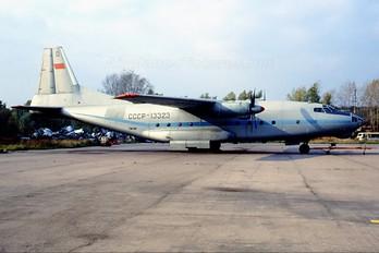 CCCP-13323 - Aeroflot Antonov An-8