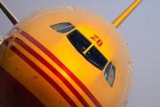 EI-OZB - DHL Cargo Airbus A300F aircraft
