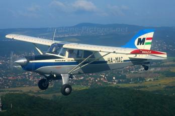 HA-MAC - Malév Aero Club Maule MX-7 series Super Rocket