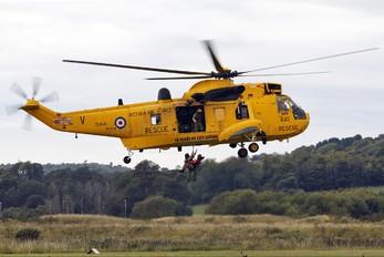 ZH541 - Royal Air Force Westland Sea King HAR.3