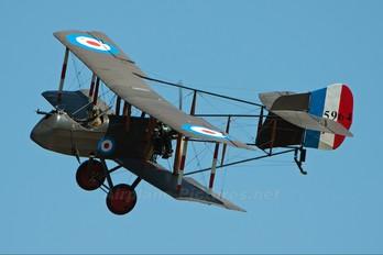 G-BFVH - Private Airco DH.2