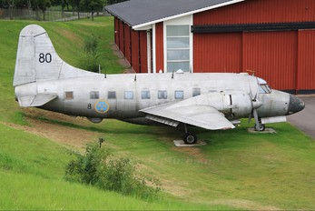 82001 - Sweden - Air Force Vickers Varsity