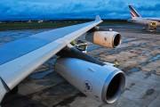 F-GNIH - Air France Airbus A340-300 aircraft