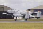 82-0646 - USA - Air Force Fairchild A-10 Thunderbolt II (all models) aircraft