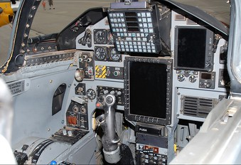 68-8138 - USA - Air Force Northrop T-38C Talon
