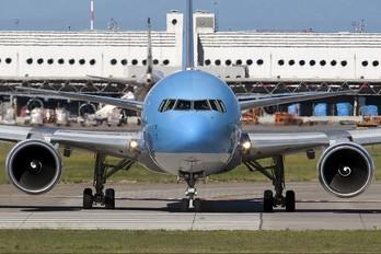 EI-DMJ - Flyglobespan Boeing 767-300ER