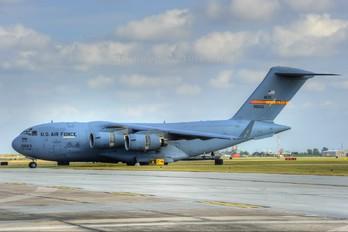 99-0063 - USA - Air Force Boeing C-17A Globemaster III