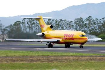 HP-1610DAE - DHL Cargo Boeing 727-200F (Adv)