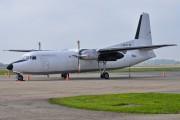Europe Airpost I-MLRT image