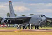 61-0039 - USA - Air Force Boeing B-52H Stratofortress aircraft