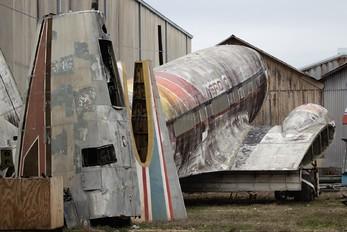 XA-REP - Aero California Douglas C-47D Skytrain