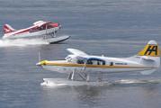 C-FRNO - Harbour Air de Havilland Canada DHC-3 Otter aircraft
