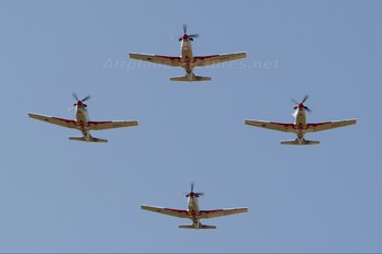 064 - Croatia - Air Force Pilatus PC-9M