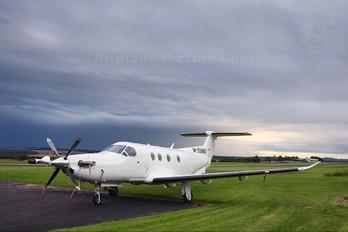 M-ZUMO - Private Pilatus PC-12