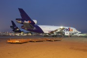N398FE - FedEx Federal Express McDonnell Douglas MD-10-10F  aircraft