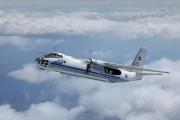 055 - Bulgaria - Air Force Antonov An-30 (all models) aircraft