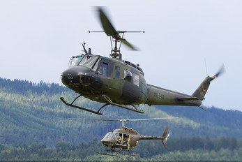 73+63 - Germany - Army Bell UH-1D Iroquois