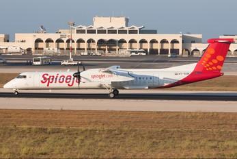 VT-SUB - SpiceJet de Havilland Canada DHC-8-400Q / Bombardier Q400