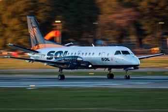 LV-BTP - Sol Lineas Aereas SAAB 340