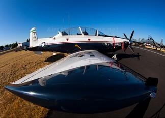 06-0832 - USA - Air Force Hawker Beechcraft T-6A Texan II