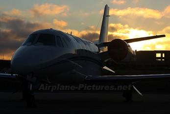 OE-GSZ - Private Cessna 560XL Citation XLS