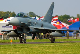 30+63 - Germany - Air Force Eurofighter Typhoon S