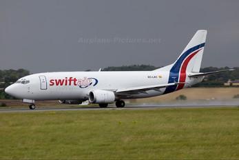 EC-LAC - Swiftair Boeing 737-300F