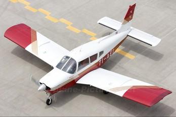 TI-AEI - Private Piper PA-28 Arrow