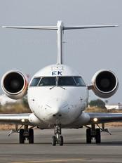EC-HEK - Air Nostrum - Iberia Regional Canadair CL-600 CRJ-200