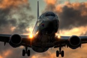 TC-SUJ - SunExpress Boeing 737-800 aircraft