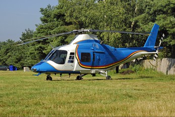 H16 - Belgium - Air Force Agusta / Agusta-Bell A 109BA
